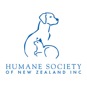 The Humane Society of NZ